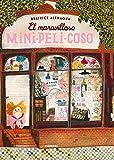 img - for El maravilloso mini-peli-coso (Spanish Edition) book / textbook / text book