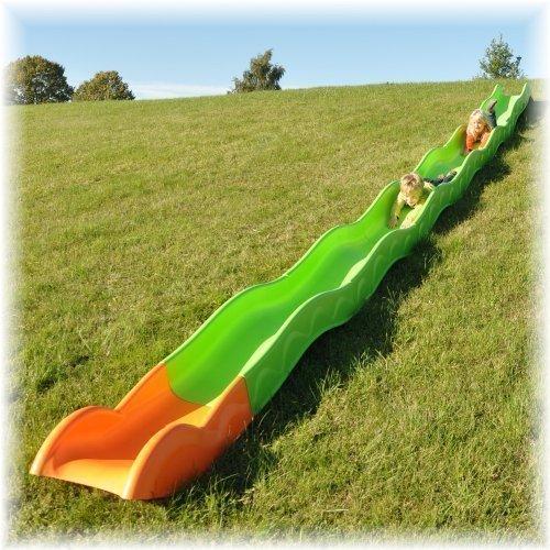 Hangrutsche Wellenrutsche 8,60m online kaufen