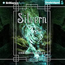 Silvern: Gilded, Book 2 (       UNABRIDGED) by Christina Farley Narrated by Greta Jung