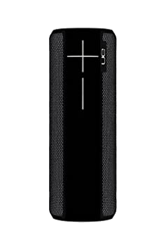 UE BOOM 2 Phantom Enceinte portable Bluetooth Noir/Gris