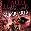Black Arts: Jane Yellowrock, Book 7