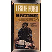The Devils Stronghold by Leslie Ford by Leslie Ford by Leslie Ford