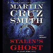 Stalin's Ghost: An Arkady Renko Novel   [Martin Cruz Smith]