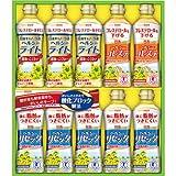 日清オイリオ ヘルシーバランスギフトセット(調味料・サラダ油)