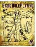 Basic Roleplaying Quick-Start Edition (Basic Roleplaying system)
