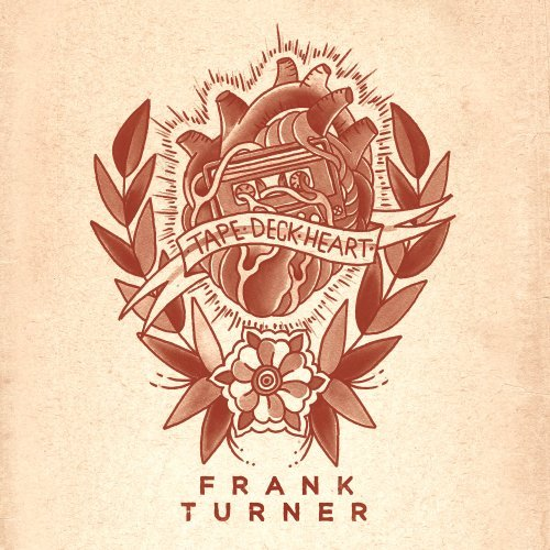 Frank Turner - Tape Deck Heart [deluxe Edition][explicit] - Zortam Music
