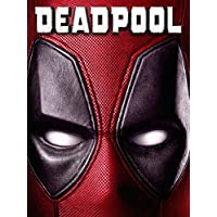 Deadpool HD Movie Rental for Free