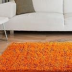 Lavish Home High Pile Carpet Shag Rug...