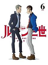 【Amazon.co.jp限定】ルパン三世 PART IV Vol.6 [Blu-ray](全巻購入特典:「描き下ろし全巻収納BOX 」引換シリアルコード付)