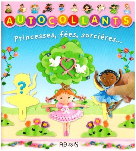 Princesses Fées Sorcières Pdf De Nathalie Bélineau Jack