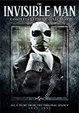 Invisible Man: Complete Legacy Collection [Import]