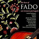 Best of Fado: Tesouro Portugues
