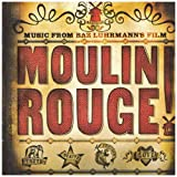 Moulin Rouge Various Artists