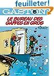 Gaston - tome 5 - Le bureau des gaffe...