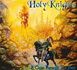 GATE THROUGH THE PAST (CD) ~ HOLY KNIGHTS Cover Art