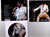 Elvis Presley CD - Back In The Desert