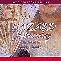 Hazard (       UNABRIDGED) by Jo Beverley Narrated by Anne Flosnik
