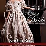 The Jilted Bride: A Footnote to Cinderella's Happiness: Fairetellings, Book 1   Kristen Reed
