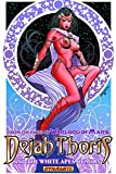 img - for Dejah Thoris and the White Apes of Mars (Warlord of Mars) book / textbook / text book