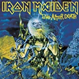 Live After Death [2 CD] by Iron Maiden
