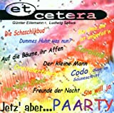 jetz' aber cd other by et cetera (2002-01-14)