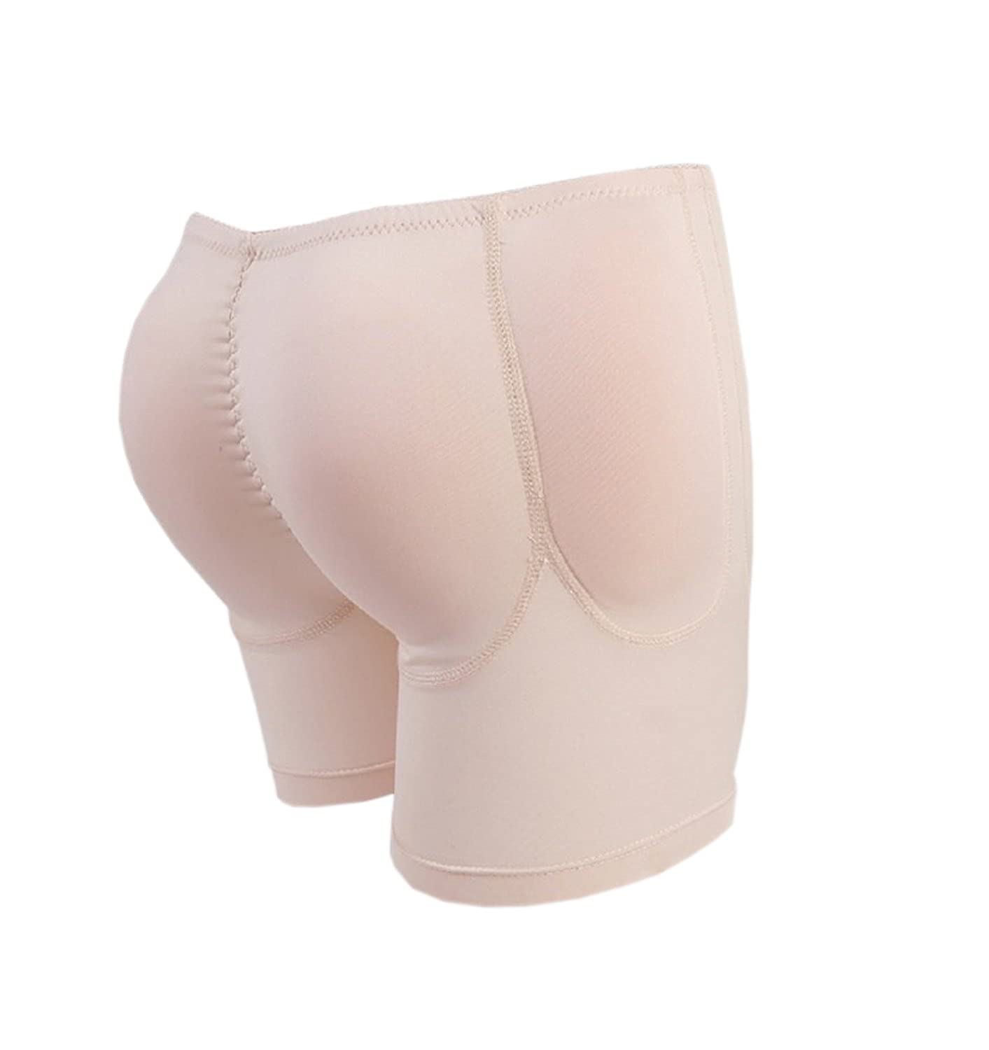 OULI Silicone Padded Rear Butt Hips Enhancer Shaper Girdle Underwear Crossdresser kaufen