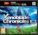 Xenoblade Chronicles 3D - Limited Edi...