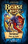 Beast Quest - Striatos, Plage der Pr�...