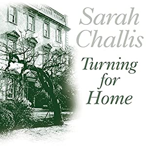 Turning for Home Audiobook