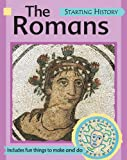 Sally Hewitt Starting History: The Romans