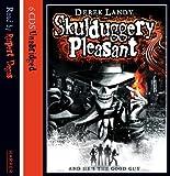 Derek Landy Skulduggery Pleasant (Skulduggery Pleasant #1) Complete & Unabridged