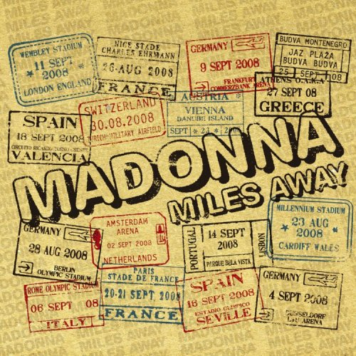 Madonna - Miles Away - Zortam Music