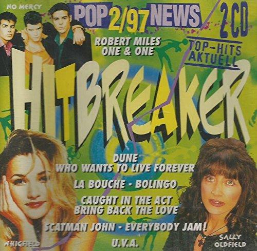 Hitbreaker Pop News 2/97