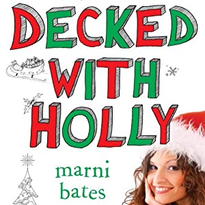 Decked with Holly Audiobook