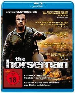 The Horseman - Mein ist die Rache [Blu-ray]