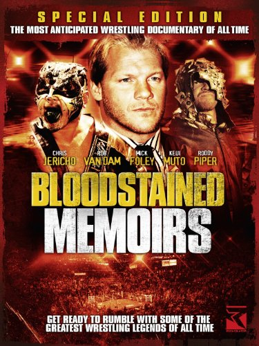 Bloodstained Memoirs