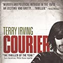 Courier: Freelancer, Book 1 Audiobook by Terry Irving Narrated by Bill Powers