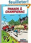 Spirou et Fantasio, tome 19 : Panade...