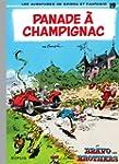 Spirou et Fantasio 19  Panade � Champ...