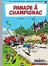 Spirou et Fantasio, tome 19 : Panade à Champignac par Franquin