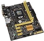 Asus H81M-PLUS Motherboard (Socket 11...
