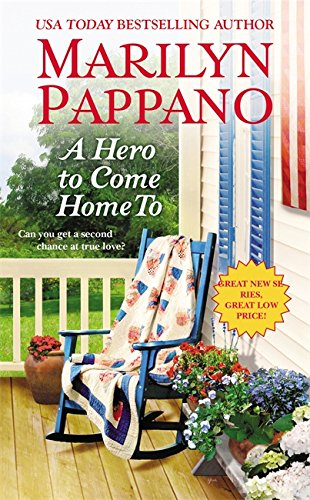Image of A Hero to Come Home To (A Tallgrass Novel)