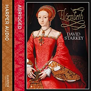 Elizabeth Audiobook