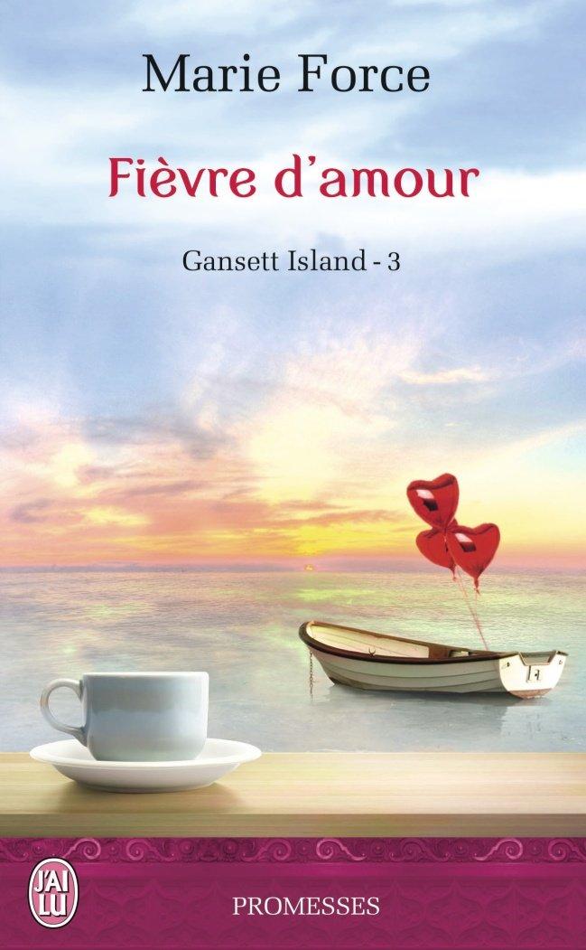 The McCarthys of Gansett Island, Tome 3 : Fièvre d'Amour 61lRbXHz3uL