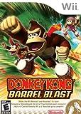 echange, troc Donkey Kong Jet Race (Wii) [import anglais]
