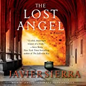 The Lost Angel: A Novel | [Javier Sierra]
