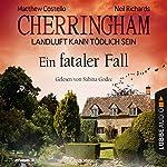 Ein fataler Fall (Cherringham - Landluft kann tödlich sein 15) | Neil Richards,Matthew Costello