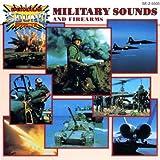 echange, troc Various Artists - Military Sounds & Firearms