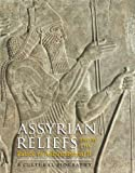 Ada Cohen Assyrian Reliefs from the Palace of Ashurnasirpal II