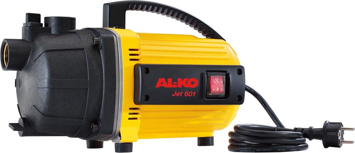 ALKO 112370 Jet 601 Gartenpumpe, 3.100 L/h  GartenBewertungen und Beschreibung